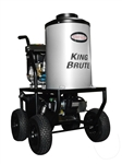 SIMPSON BRUTE 3000 PSI Hot Water Pressure Washer # 60100