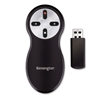 Kensington Wireless Presentation Remote, Integrated Las