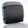 Kensington Memory Foam Backrest, 13-1/4w x 1-3/4d x 14-