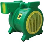 B-Air Kodiak Blower 1.0 HP, KP-1