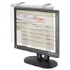 Kantek LCD Protect Glass Monitor Filter w/Privacy Scree