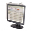 Kantek LCD Protect Glass Monitor Filte w/Privacy Screen