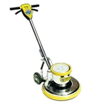 "Mercury 15"" Lo-Boy Floor Machine, 175 RPM, 1.5 HP # L-15E"