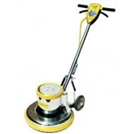 "Mercury 19"" Lo-Boy Floor Machine, 175 RPM, 1.5 HP # L-19E"
