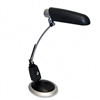 Ledu Full Spectrum 13W Desk Lamp, Swivel Base, Spring B