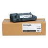 Lexmark Waste Toner Box for C520/C522/C524, C52x, C53x,