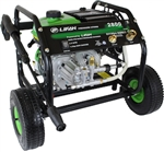 Lifan 2800 PSI Pressure Washer 6.5 MHP Recoil Start LFQ2865-CA
