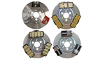 EDCO Magna-Trap Soft Concrete Package Dual-Disc -M102