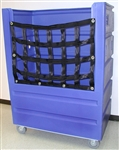 Maxi-Movers M7093 48 Cubic Ft. Cargo Cart
