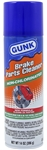 Brake & CV Joint Cleaner-Non-Chlorinated 14oz # M715