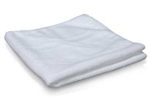Microfiber Terry Cleaning Cloths 16x16 White- Pack of 48