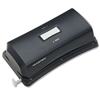 Master 15-Sheet Duo Electric/Battery Punch, 2- & 3-Hole
