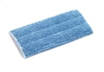 "Micro Fiber Cleaning Pad, 9"" X 4"""