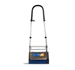 "Hydro-Force Brush Pro 17"" Counter Rotating Brush Encapsulation Hard Surface and Carpet Cleaning Machine # MH170 - Open Box Item"