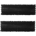 Hydro-Force Extra Aggressive Brush for the Brush Pro 20 LM - Black
