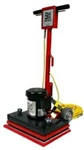 The EBG-20/C Square Scrub Surface Preparation Floor Machine- MH70