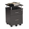 Mayline Eastwinds Vision Pedestal, Anthracite # MLN973A