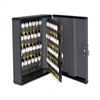 STEELMASTER by MMF Industries Locking 90-Key Cabinet, 1