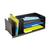 STEELMASTER by MMF Industries Legal-Size Organizer, 7 S
