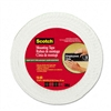 Scotch Foam Mounting Tape, 3/4, 1368 Long # MMM110MR