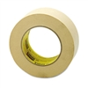 Scotch High-Performance Masking Tape, 2 x 60 yards, 3