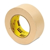 Scotch General-Purpose Masking Tape, 2 x 60 yards, 3