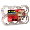Scotch Mailing & Storage Tape, 1.88 x 54.6 yards, 3 C