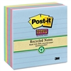 Post-it Super Sticky Super Sticky Notes, 4 x 4, Five Tr