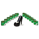 "Scotch® Magic Tape Value Pack with Black Shoe Dispenser, 3/4"" x 1000"", 12 Rolls # MMM810K12C30B"