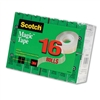Scotch Magic Office Tape Value Pack, 3/4 x 1000, 1 C