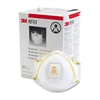 3M Particulate Respirator w/Cool Flow Exhalation Valve,