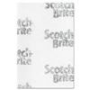 Scotch-Brite Scotch Brite Light Duty Cleansing Pad, 6 x