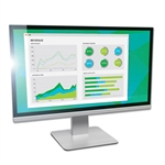 "3M Anti-Glare Flatscreen Frameless Monitor Filters for 19.5"" Widescreen LCD Monitor # MMMAG195W9B"