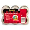 Scotch Refill Rolls for DP-1000 Easy Grip Tape Dispense