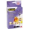 Scotch Self-Sealing Laminating Pouches, 12.8 mils, 2-15