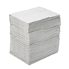 3M Sorbent Pads, High-Capacity, Maintenance, 37 1/2 Gal