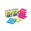 Post-it Super Sticky Pop-Up Notes, 3 x 3, Ultra, 10 90-