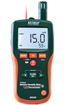 Extech MO290 Pinless Moisture Psychrometers + IR 8-in-1