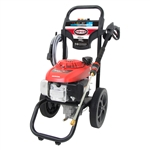 SIMPSON MS60809-S Megashot 3000 PSI, Direct Drive Gas Powered Pressure Washer # 60809