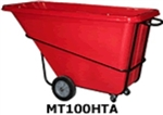 Maxi-Movers 1 yd Tilt Trucks - Heavy Duty - 2000lbs Capacity, MT100HTA