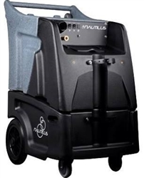 MX3-500H Nautilus 500 PSI 3-Stage Vacuum,Carpet Extractor with Heater and Hose Package