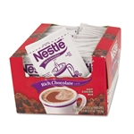 Nestle Instant Hot Cocoa Mix, Chocolate, 1 oz, 50/Box #