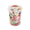Office Snax Top o' the Line Pops, Candy, 3.5lb Tub # OF