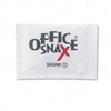 Office Snax Premeasured Single-Serve Sugar Packets, 120