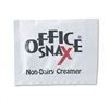 Office Snax Premeasured Single-Serve Packets, Powder No