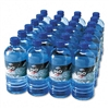 Office Snax 100% Pure Natural Bottled Spring Water, 20-