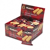 Office Snax Walker's Shortbread Cookies, 2/Pack, 24 Pac