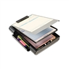 Officemate Recycled Double Storage Form Holder, 9 x 12,