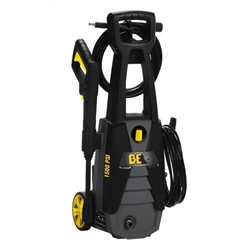BE Pressure Pressure Washer 1400 PSI 1.3 GPM 1.2HP Electric, P1415EN