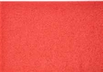 28-inch Pads for Square Scrub Machines (Case of 5) P1428RED